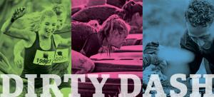 Dirty Dash: Friday, October 12