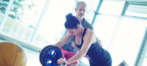 CFES: Group Fitness Certification Course